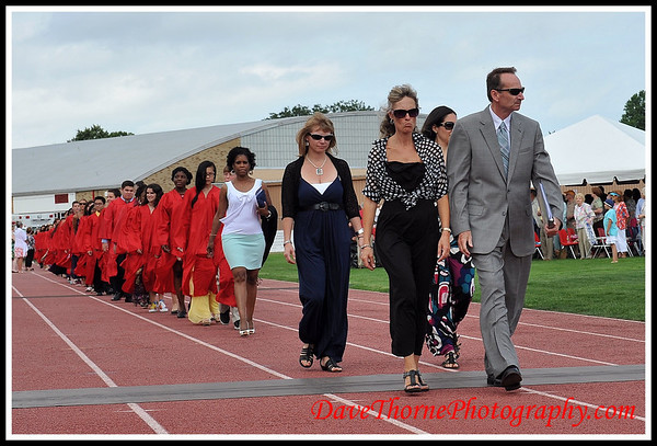 OTIS 2012 Intermediate School Graduation