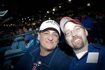 Braves vs Met 17 Sept 2009