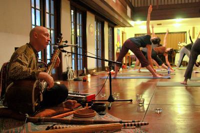Awaken Yoga Vandana