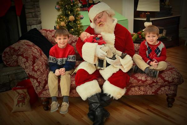 Abby Tenpenny Tuck Christmas 2018