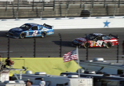 NASCAR 2008