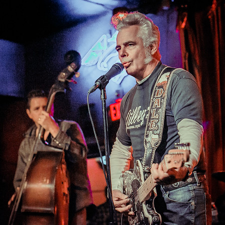 Dale Watson @ The Continental Club