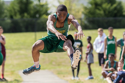 Long and Triple Jump