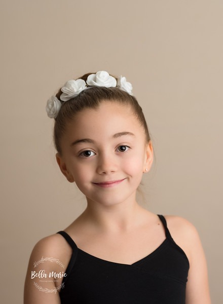 Carli's Ballet