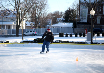 St. Charles Ice Rink