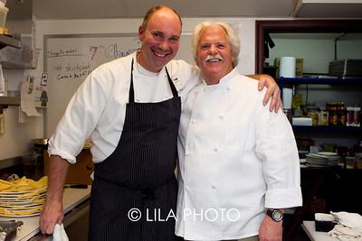 Guest Chef - Leon Galatoire