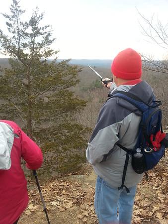 January 3 Saturday Hike