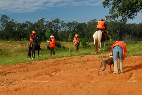 VCMA 2009 Hunt Test