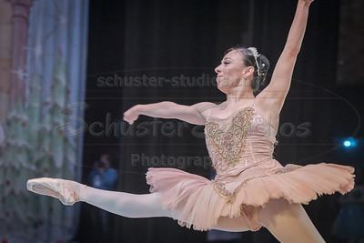 The Nutcracker - 2015 - Concert Ballet