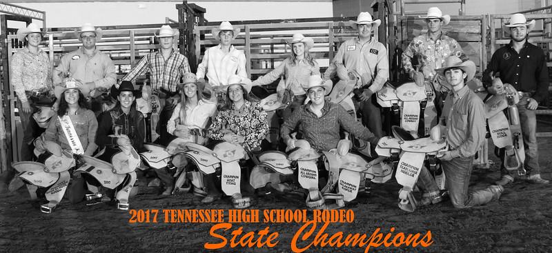 TNHSRA State Finals 2017