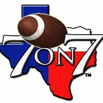 7on7 state logo