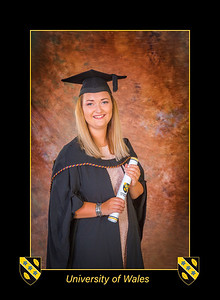 Shannon Pullman Graduation