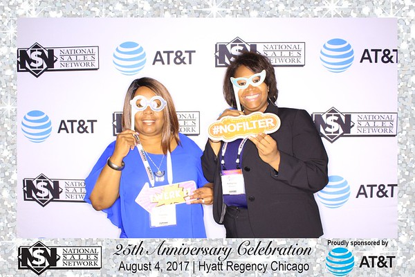 "AT&T ""National Sales Network 2017"""