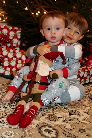 Christmas Boys