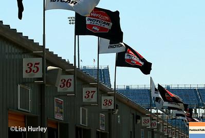 2015 IndyCar - Iowa
