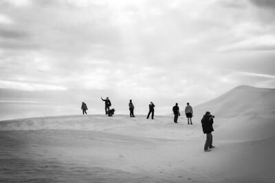 20190505 - Lancelin Dunes