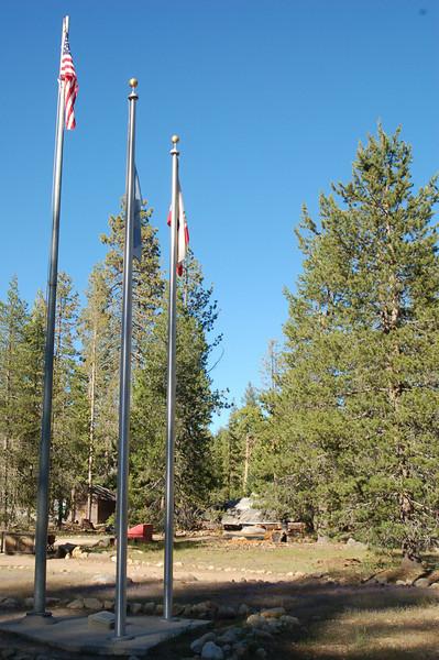 Camp Wolfeboro 2010