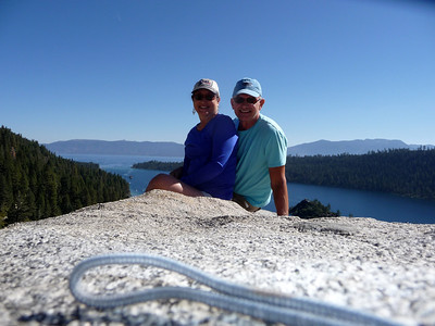 Lake Tahoe 2012
