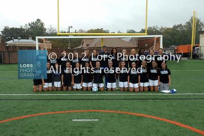 2012-10-2 James Caldwell G V Soccer
