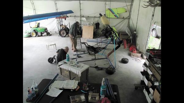 2012-07-17 UL rebuild