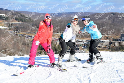 photos on the slopes 12-28-16
