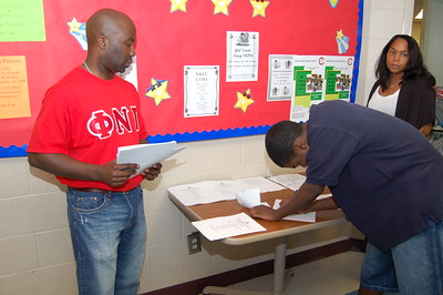 ASA GR 2009 Career Workshop