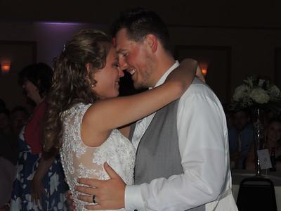 APPLIN WEDDING