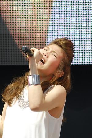 Nagoya Beauty Live 2012