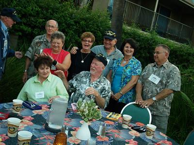 USS Lowry Reunion 2008