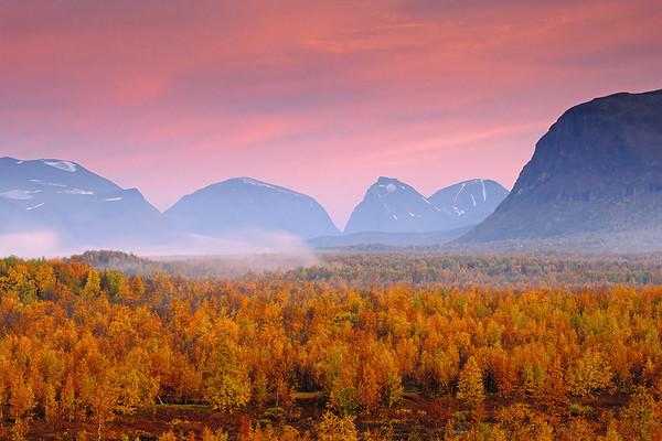 Moments of Lapland