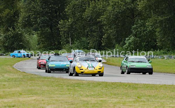 2021 SCCBC Race #1 Vintage Group (Sunday June 13, 2021)