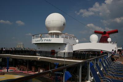 Carnival Cruise 2010