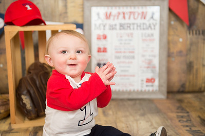 Maxton 1 year
