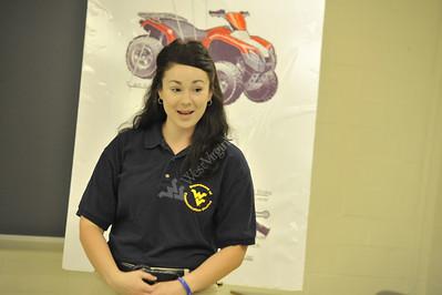 26896 CHOICE ATV Education Program