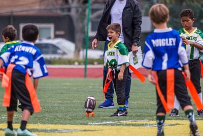 Future Stars Packers