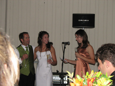 Our Pics of Tyler's Wedding
