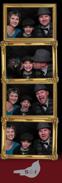 1-11 Pleasanton Residence - Photo Booth