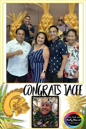 Congrats Jacee, Class of 2019