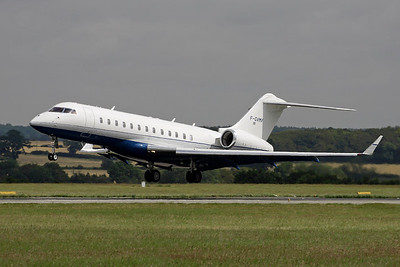 French Corporate Aircraft