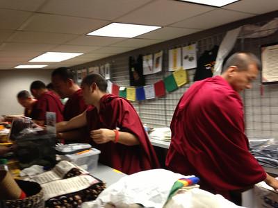 Dalai Llama 2013