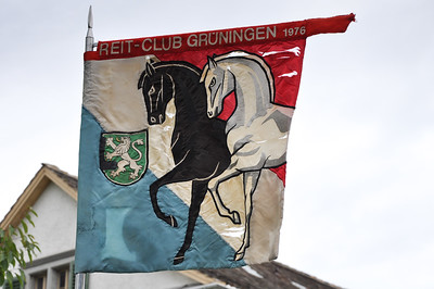 5. Standartenweihe vom Reit-Club Grüningen im Ritterhaus