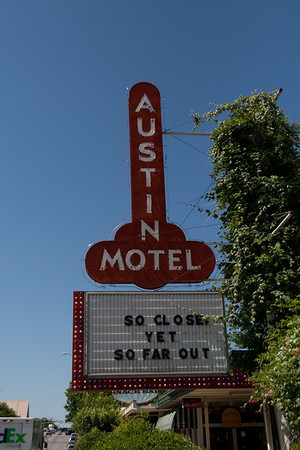 Austin Cityscapes
