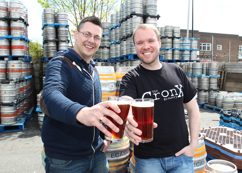 The Cronx Brew