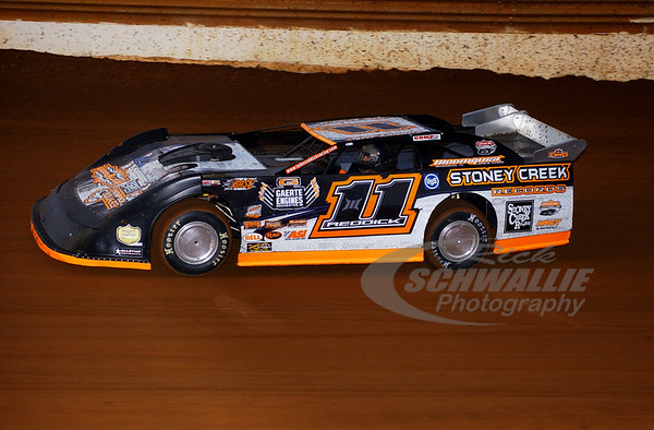 Tazewell Speedway (TN) 6/3