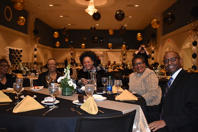 2020 MLK Celebration Banquet