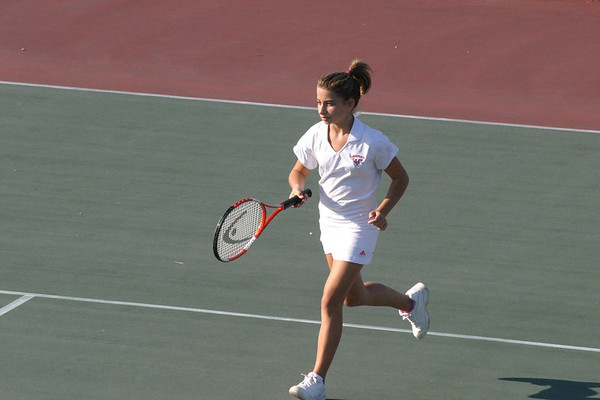 2006 Samantha's Tennis