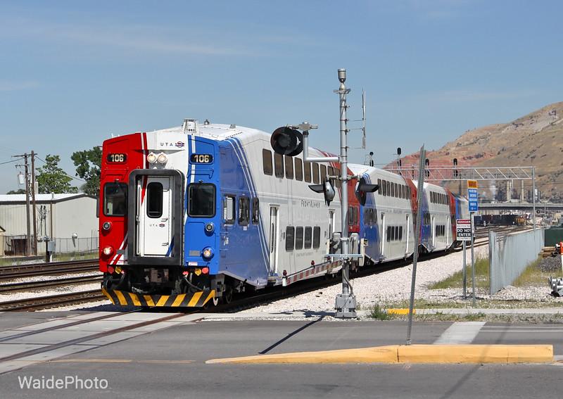 Salt Lake City, Utah 2012