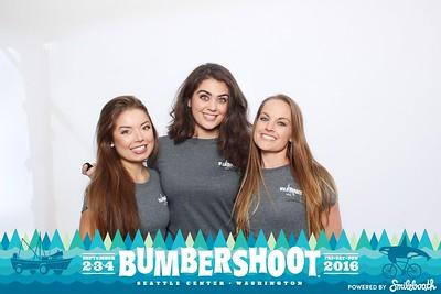 bumbershoot - day 2 - tiki bar