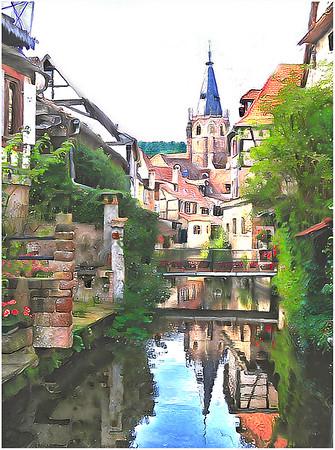 Wissembourg Fantasy