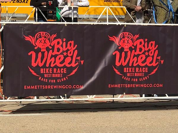 20180310 Emmett's Big Wheel Race